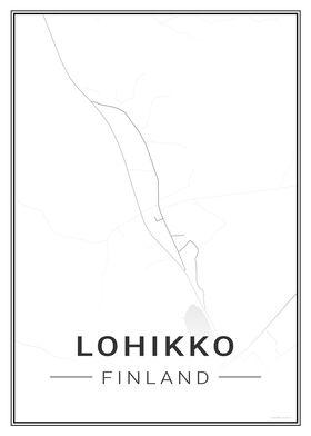 Lohikko