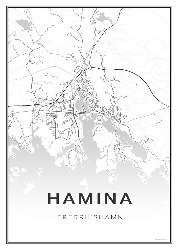 Hamina Kaupunkijuliste Fi