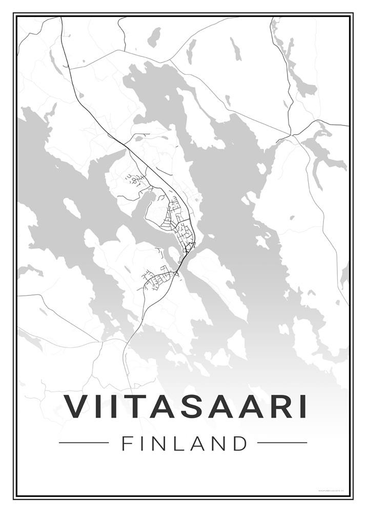 Viitasaari Kaupunkijuliste Fi